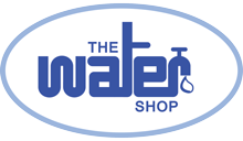 The Water Shop Logo