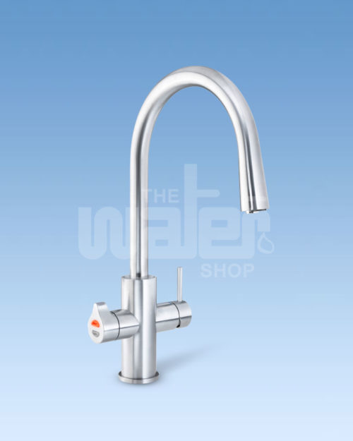 ZIP HydroTap Celsius Arc All-In-One Brushed Chrome